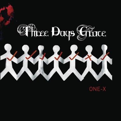 One-X - Three Days Grace