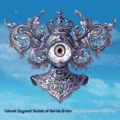 Colonel Claypool's Bucket Of Bernie Brains - The BIg Eyeball in the Sky