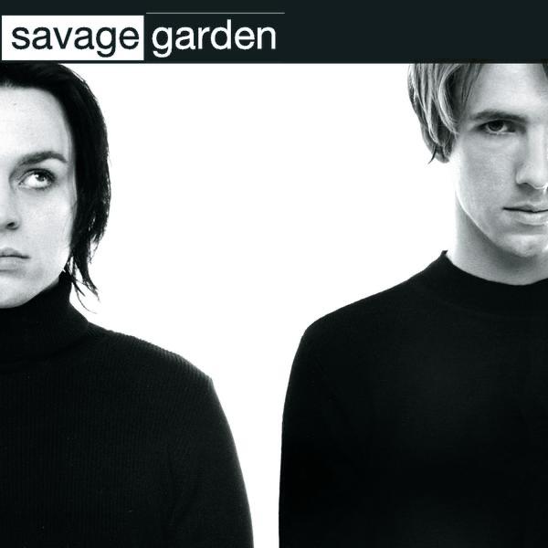 savage garden фото