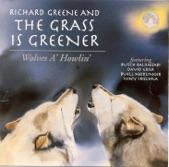 Richard Greene - Shaking Off The Acorns