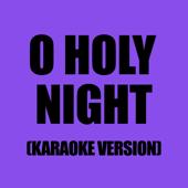 O Holy Night (Karaoke Version) - EP