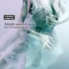Zagar - Wings of Love (Radio Edit) artwork