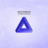 Above & Beyond - believer