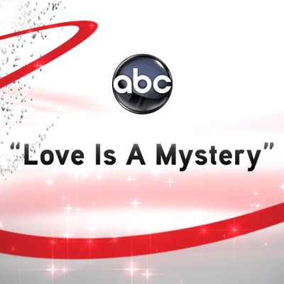 Love Is A Mystery - Single - Ginny Owens