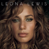 Leona Lewis - Better In Time kunstwerk