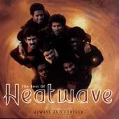 Heatwave - The Groove Line (Album Version)