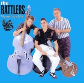 The Rattlers - Gone Forever