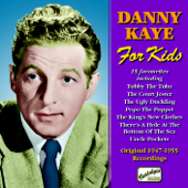 Danny Kaye, Vol. 2: For Children