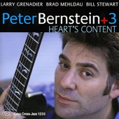 Peter Bernstein - Little Green Man