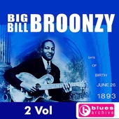 Big Bill Broonzy - I Got Up One Mornin' Blues