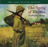 John Rutter - 5 English Folk Songs: 2. the Spring Time of the Year