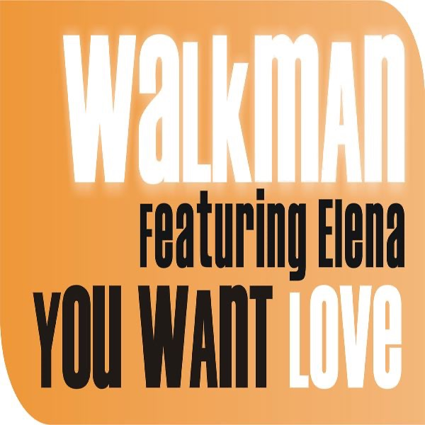 You Want Love - EP