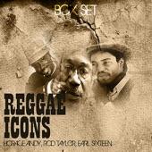 Earl Sixteen - Reggae Train