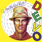 Devo - Mongoloid (Remastered Album Version)