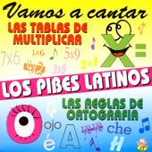 Las Tablas de Multiplicar y Reglas de Ortografía