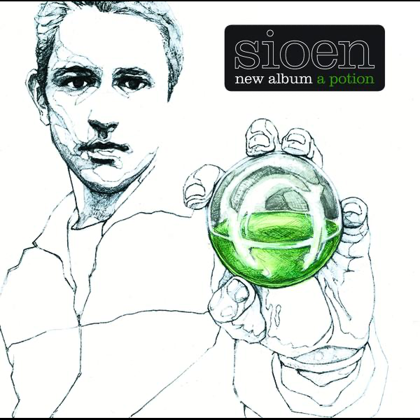 A Potion by Sioen on iTunes