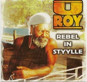 U-Roy featuring George Nooks - treasure Your Love feat. George Nooks