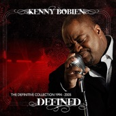 Kenny Bobien - I Shall Not Be Moved