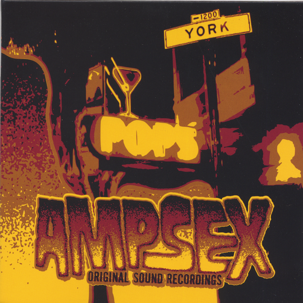 ‎Original Sound Recordings by Ampsex on iTunes