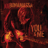 Joe Bonamassa - You & Me  artwork