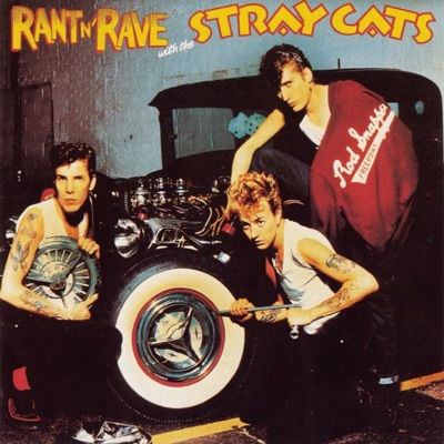Rant N' Rave With the Stray Cats - Stray Cats