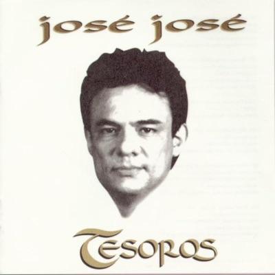 Tesoros - José José