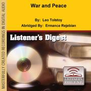War and Peace (Abridged  Fiction)