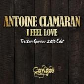 I Feel Love - Single (Tristan Garner 2010 Edit)