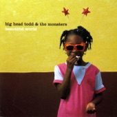 Big Head Todd and The Monsters - Crazy Mary
