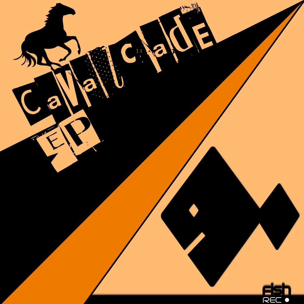 Cavalcade - EP