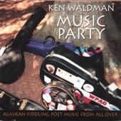 Ken Waldman - Greasy String