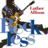 Luther Allison - Playin' A Losin' Game