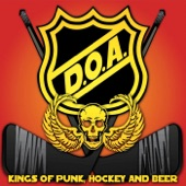 D.O.A. - Taking Care of Business