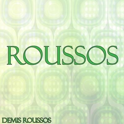 Roussos - Demis Roussos