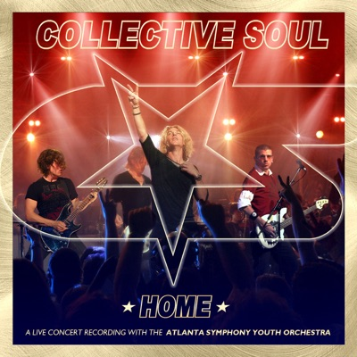 Home (Live) - Collective Soul