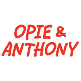 Opie & Anthony, Ben Mezrich and Patrice O'Neal, July 13, 2011 audiobook