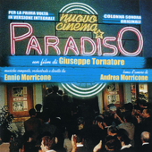 Nuovo Cinema Paradiso (colonna sonora originale)
