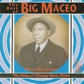 Big Maceo Merriweather - Worried Life Blues