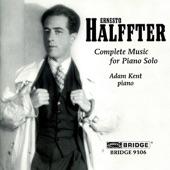 Adam Kent - Sonata per pianoforte