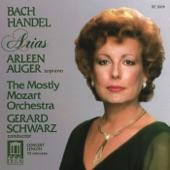 Johann Sebastian Bach - Aria: Ricetti gramezza e pavento