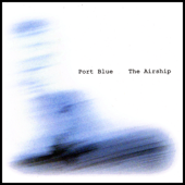 The Airship-Port Blue