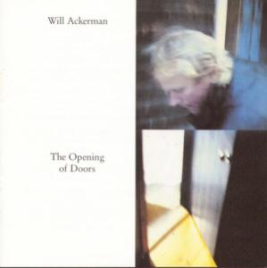 威爾阿可曼 - The Opening of Doors