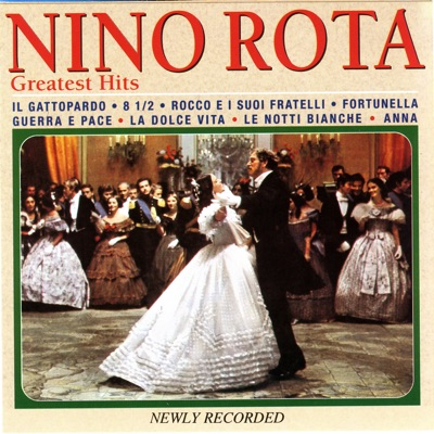 Greatest Hits, Vol. 2 - Nino Rota