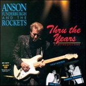 Anson Funderburgh and The Rockets - Come On