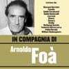 In compagnia di Arnoldo Foà - Arnoldo Foà