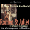 William Shakespeare - Romeo & Juliet (Unabridged) artwork