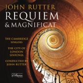 Rutter: Requiem - Magnificat