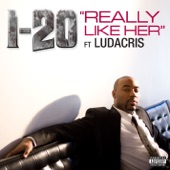 Really Like Her (feat. Ludacris) - Single