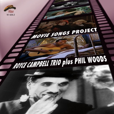 Movie Song Project - Phil Woods
