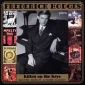 Frederick Hodges - Fizz Water - Trot and One Step